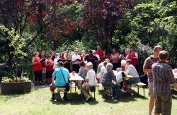 Sommerfest Michaelis