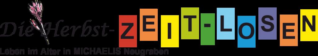 Die Herbst-ZEIT-LOSEN