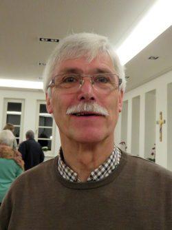 Professor Heinrich Grosse