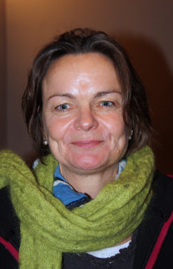 Karen Spannhake