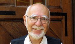 Pastor i.R. Hans Geppert