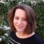Daniela Stieglitz, Pastorin
