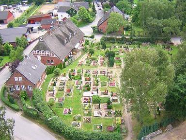 Kirchenfriedhof